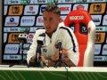 "Perugia Ascoli 2 a 0, Ardemagni : ""tornare qui è sempre un'emozione"""